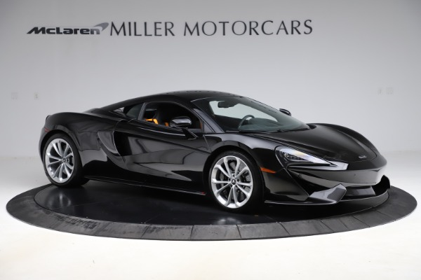 Used 2019 McLaren 570S for sale $177,900 at Alfa Romeo of Westport in Westport CT 06880 9