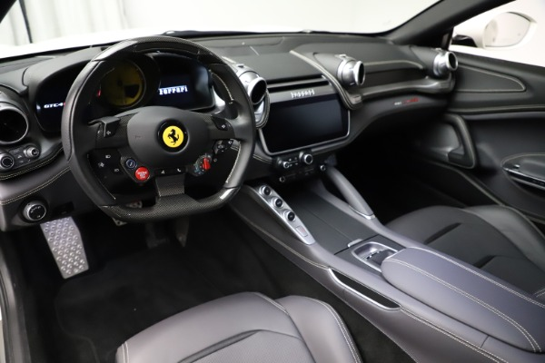 Used 2020 Ferrari GTC4Lusso for sale $264,900 at Alfa Romeo of Westport in Westport CT 06880 13