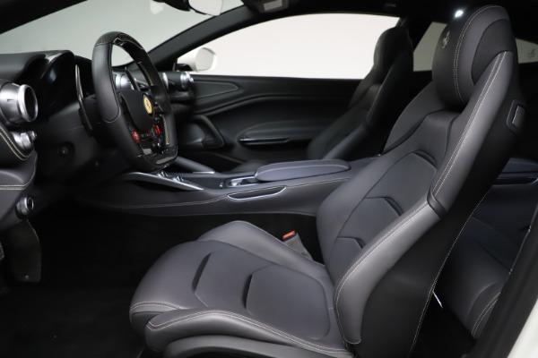 Used 2020 Ferrari GTC4Lusso for sale $264,900 at Alfa Romeo of Westport in Westport CT 06880 14