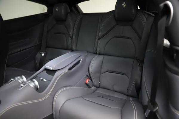 Used 2020 Ferrari GTC4Lusso for sale $264,900 at Alfa Romeo of Westport in Westport CT 06880 17