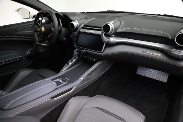 Used 2020 Ferrari GTC4Lusso for sale $264,900 at Alfa Romeo of Westport in Westport CT 06880 18