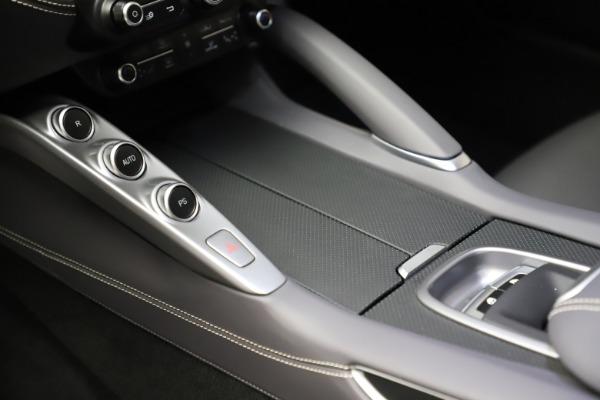 Used 2020 Ferrari GTC4Lusso for sale $264,900 at Alfa Romeo of Westport in Westport CT 06880 23