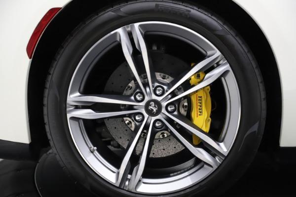 Used 2020 Ferrari GTC4Lusso for sale $264,900 at Alfa Romeo of Westport in Westport CT 06880 26