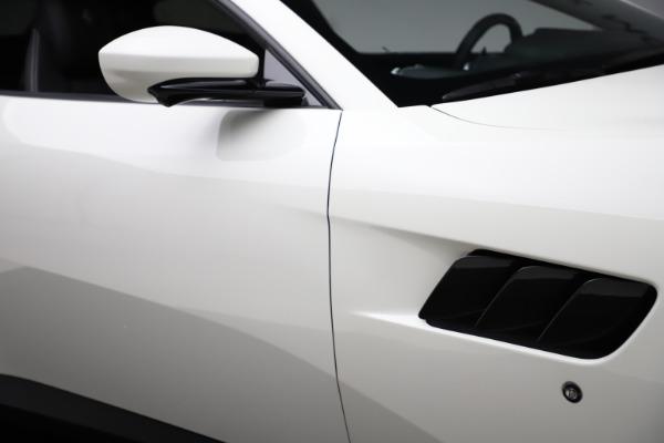 Used 2020 Ferrari GTC4Lusso for sale $264,900 at Alfa Romeo of Westport in Westport CT 06880 27