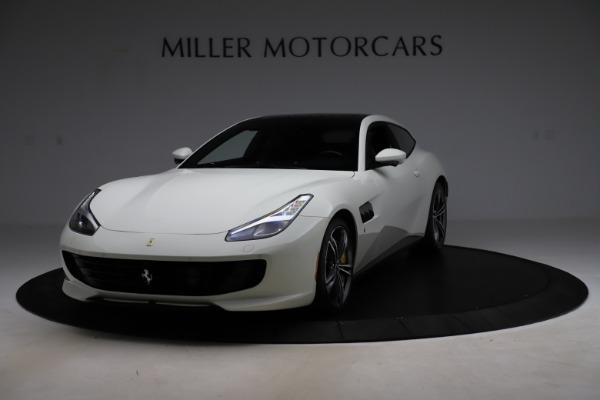 2020 Ferrari GTC4Lusso