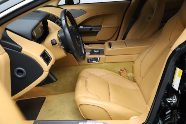 Used 2016 Aston Martin Rapide S for sale $123,900 at Alfa Romeo of Westport in Westport CT 06880 14