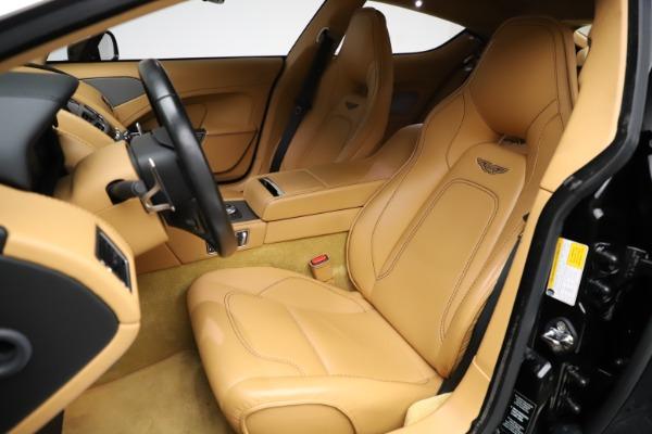 Used 2016 Aston Martin Rapide S for sale $123,900 at Alfa Romeo of Westport in Westport CT 06880 15