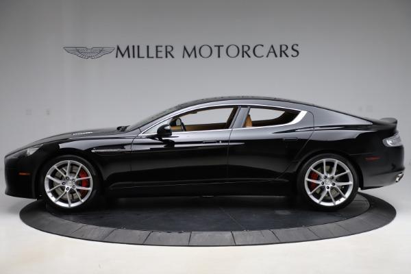 Used 2016 Aston Martin Rapide S for sale $123,900 at Alfa Romeo of Westport in Westport CT 06880 2