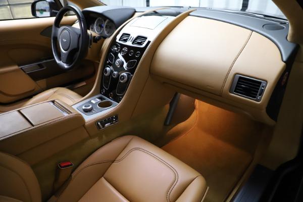 Used 2016 Aston Martin Rapide S for sale $123,900 at Alfa Romeo of Westport in Westport CT 06880 20