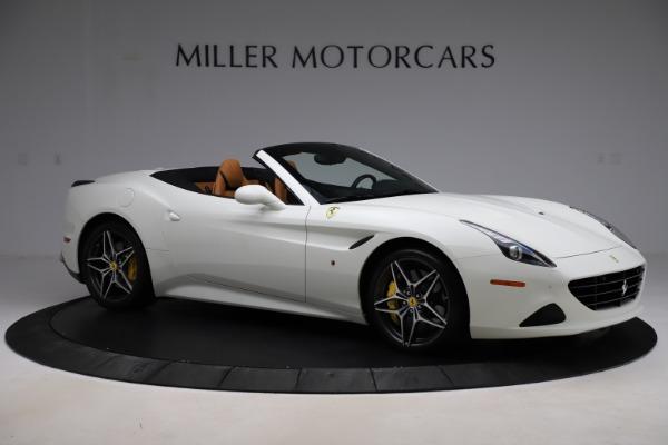 Used 2018 Ferrari California T for sale $169,900 at Alfa Romeo of Westport in Westport CT 06880 10
