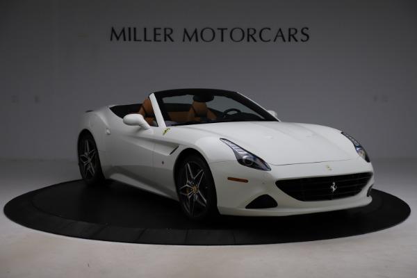 Used 2018 Ferrari California T for sale $169,900 at Alfa Romeo of Westport in Westport CT 06880 11