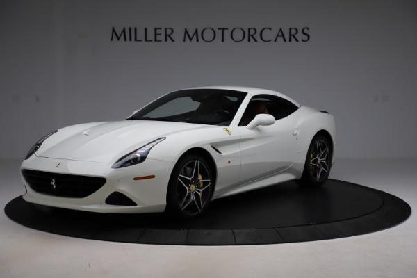 Used 2018 Ferrari California T for sale $169,900 at Alfa Romeo of Westport in Westport CT 06880 13