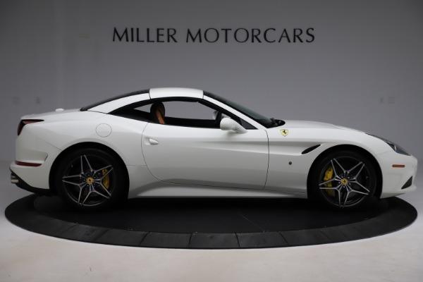Used 2018 Ferrari California T for sale $169,900 at Alfa Romeo of Westport in Westport CT 06880 15