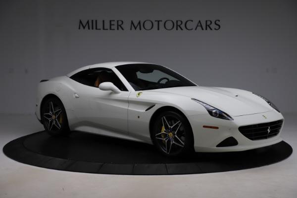 Used 2018 Ferrari California T for sale $169,900 at Alfa Romeo of Westport in Westport CT 06880 16