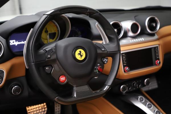Used 2018 Ferrari California T for sale $169,900 at Alfa Romeo of Westport in Westport CT 06880 21