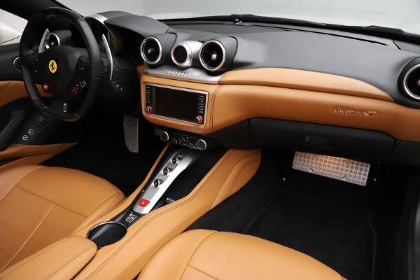 Used 2018 Ferrari California T for sale $169,900 at Alfa Romeo of Westport in Westport CT 06880 23