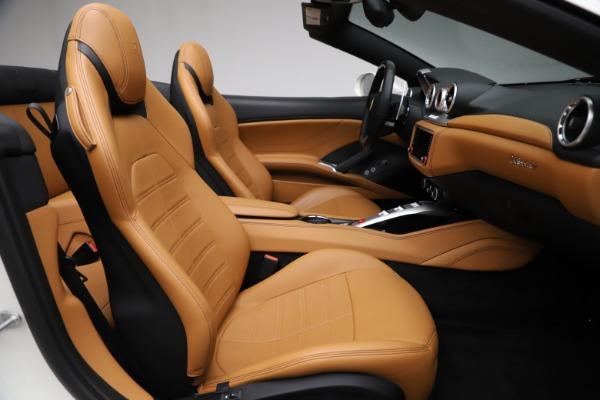 Used 2018 Ferrari California T for sale $169,900 at Alfa Romeo of Westport in Westport CT 06880 24