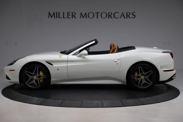 Used 2018 Ferrari California T for sale $169,900 at Alfa Romeo of Westport in Westport CT 06880 3