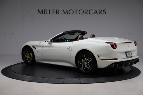 Used 2018 Ferrari California T for sale $169,900 at Alfa Romeo of Westport in Westport CT 06880 4