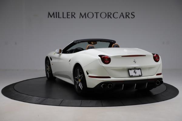 Used 2018 Ferrari California T for sale $169,900 at Alfa Romeo of Westport in Westport CT 06880 5
