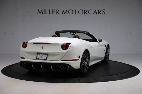 Used 2018 Ferrari California T for sale $169,900 at Alfa Romeo of Westport in Westport CT 06880 7