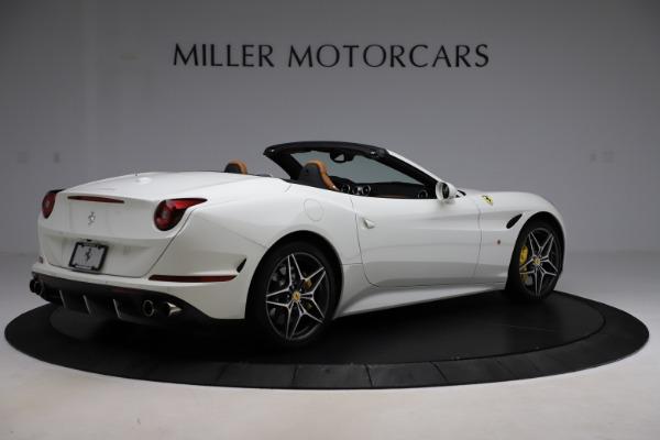Used 2018 Ferrari California T for sale $169,900 at Alfa Romeo of Westport in Westport CT 06880 8