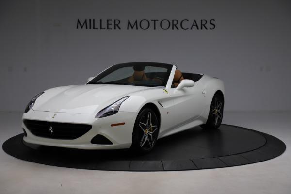 Used 2018 Ferrari California T for sale $169,900 at Alfa Romeo of Westport in Westport CT 06880 1