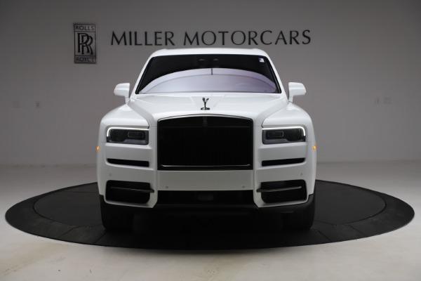 New 2021 Rolls-Royce Cullinan Black Badge for sale $431,325 at Alfa Romeo of Westport in Westport CT 06880 3