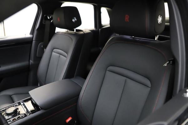 New 2021 Rolls-Royce Ghost for sale $399,900 at Alfa Romeo of Westport in Westport CT 06880 14