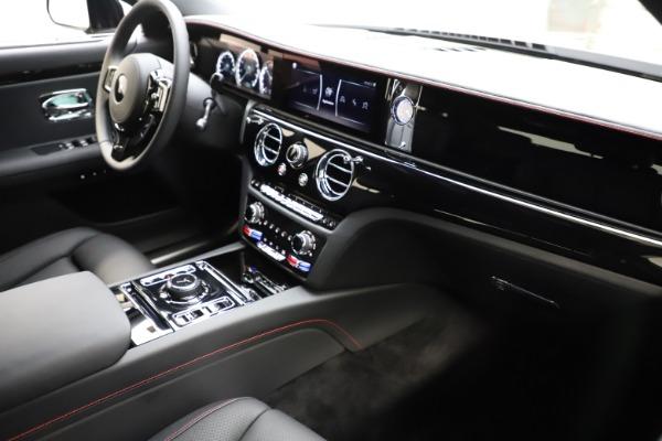 New 2021 Rolls-Royce Ghost for sale $399,900 at Alfa Romeo of Westport in Westport CT 06880 17
