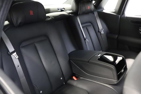 New 2021 Rolls-Royce Ghost for sale $399,900 at Alfa Romeo of Westport in Westport CT 06880 18