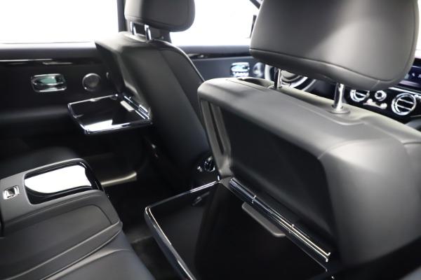 New 2021 Rolls-Royce Ghost for sale $399,900 at Alfa Romeo of Westport in Westport CT 06880 21