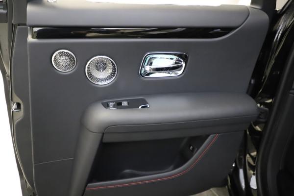 New 2021 Rolls-Royce Ghost for sale $399,900 at Alfa Romeo of Westport in Westport CT 06880 22