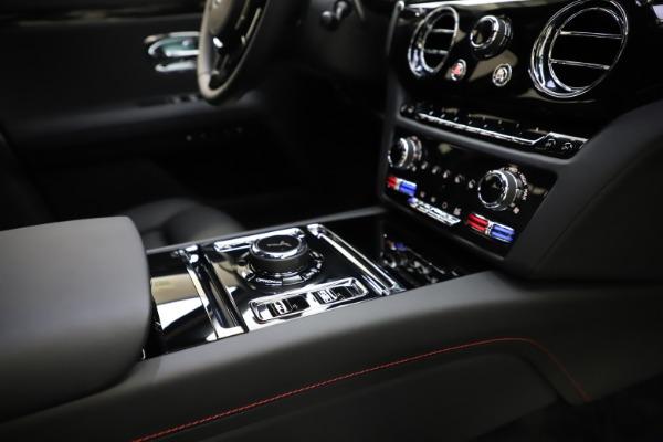 New 2021 Rolls-Royce Ghost for sale $399,900 at Alfa Romeo of Westport in Westport CT 06880 23
