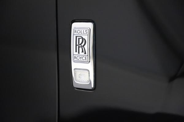 New 2021 Rolls-Royce Ghost for sale $399,900 at Alfa Romeo of Westport in Westport CT 06880 28