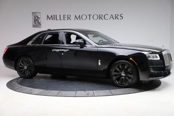 New 2021 Rolls-Royce Ghost for sale $370,650 at Alfa Romeo of Westport in Westport CT 06880 11