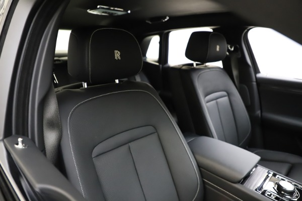 New 2021 Rolls-Royce Ghost for sale $370,650 at Alfa Romeo of Westport in Westport CT 06880 14