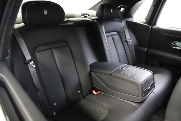 New 2021 Rolls-Royce Ghost for sale $370,650 at Alfa Romeo of Westport in Westport CT 06880 17