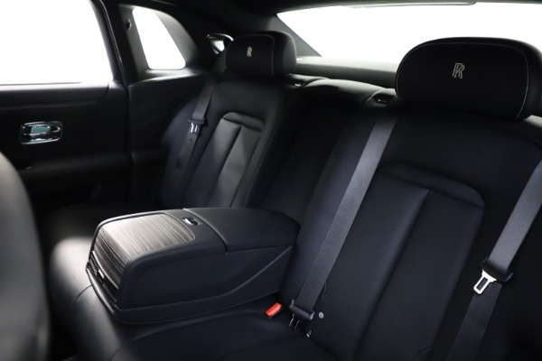 New 2021 Rolls-Royce Ghost for sale $370,650 at Alfa Romeo of Westport in Westport CT 06880 18