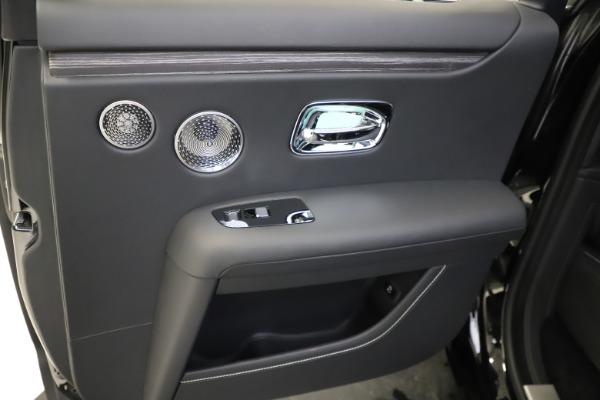 New 2021 Rolls-Royce Ghost for sale $370,650 at Alfa Romeo of Westport in Westport CT 06880 22