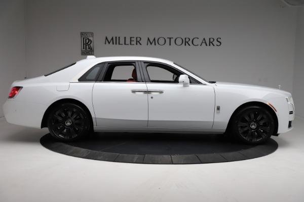 New 2021 Rolls-Royce Ghost for sale $390,400 at Alfa Romeo of Westport in Westport CT 06880 10
