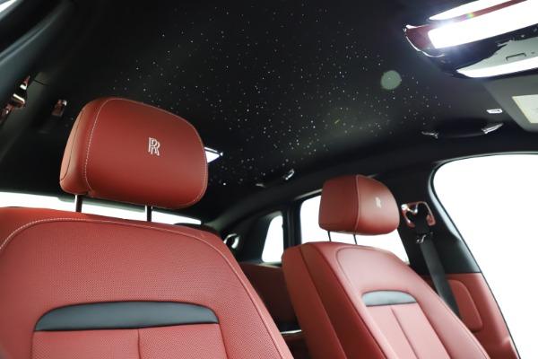 New 2021 Rolls-Royce Ghost for sale $390,400 at Alfa Romeo of Westport in Westport CT 06880 25