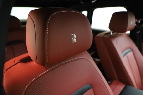 New 2021 Rolls-Royce Ghost for sale $390,400 at Alfa Romeo of Westport in Westport CT 06880 26
