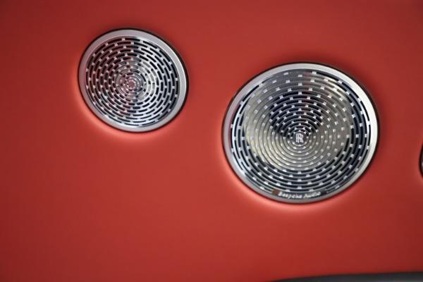 New 2021 Rolls-Royce Ghost for sale $390,400 at Alfa Romeo of Westport in Westport CT 06880 28