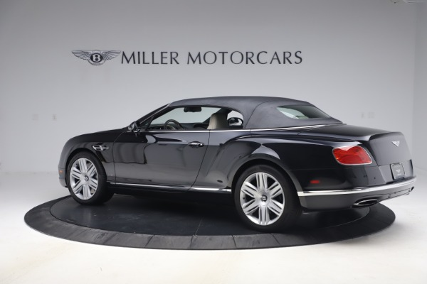 Used 2016 Bentley Continental GT W12 for sale Call for price at Alfa Romeo of Westport in Westport CT 06880 15