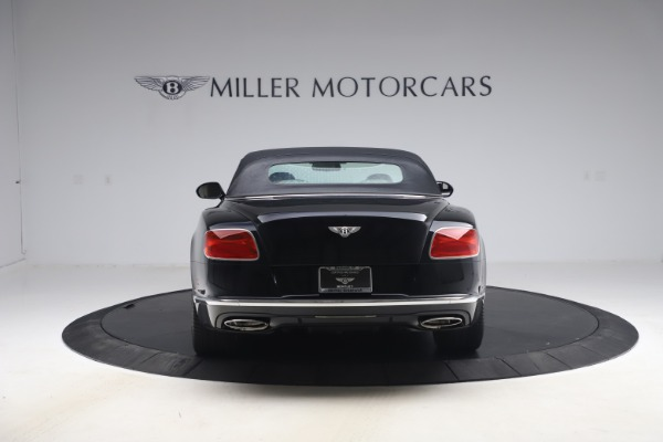 Used 2016 Bentley Continental GT W12 for sale Call for price at Alfa Romeo of Westport in Westport CT 06880 16
