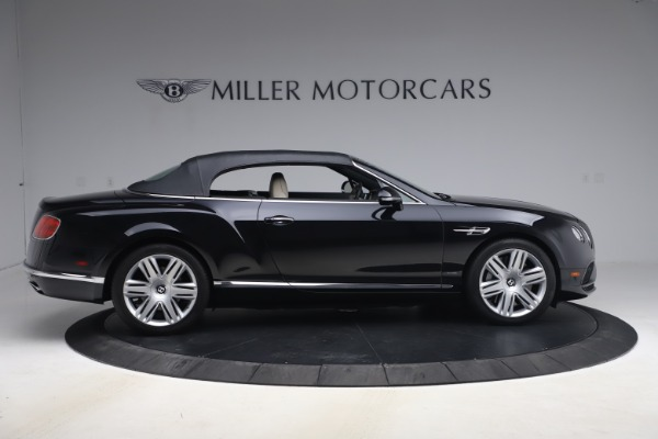 Used 2016 Bentley Continental GT W12 for sale Call for price at Alfa Romeo of Westport in Westport CT 06880 18
