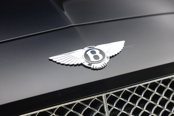 Used 2016 Bentley Continental GT W12 for sale Call for price at Alfa Romeo of Westport in Westport CT 06880 22