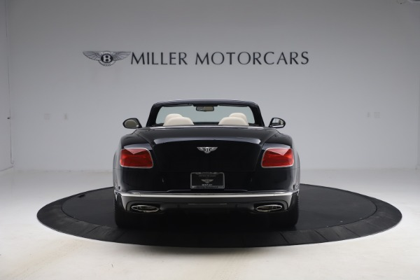 Used 2016 Bentley Continental GT W12 for sale Call for price at Alfa Romeo of Westport in Westport CT 06880 6
