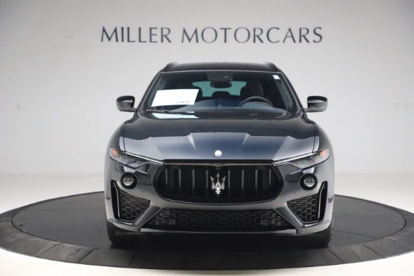 New 2021 Maserati Levante Q4 GranSport for sale Sold at Alfa Romeo of Westport in Westport CT 06880 12